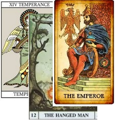 Tarot Class Saturday am