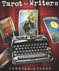 Tarot For Writers, by Corrine Kenner.html