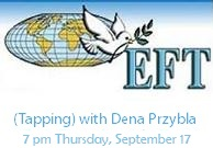 EFT Thursday July 23 7 pm